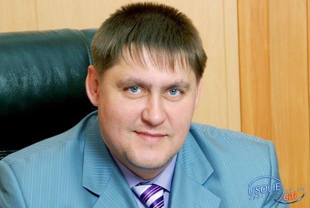 Вадим Семенов: У меня сейчас травма, но я обязательно приеду в Усолье в воскресенье