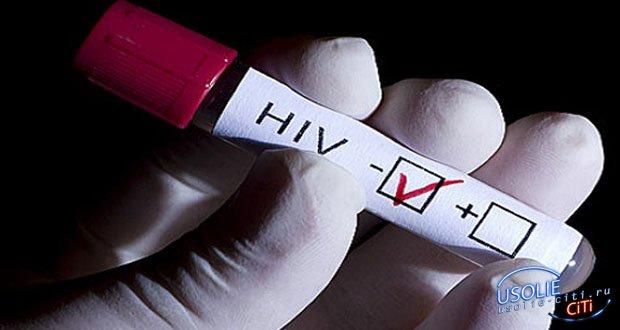 У двоих усольских детей  обнаружена ВИЧ-инфекция