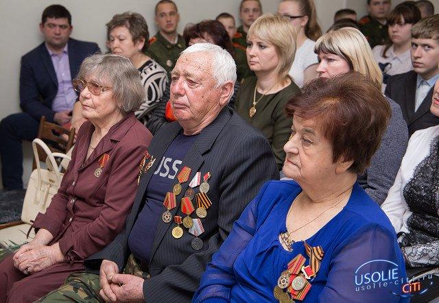 Павел Сумароков: Мы преклоняемся перед мужеством и стойкостью духа узников концлагерей!