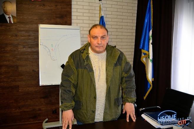 В Усолье отменили субботник. Максим Торопкин обращается к жителям города