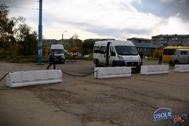 Частные междугородние перевозчики показали неуважение к усольским пассажирам