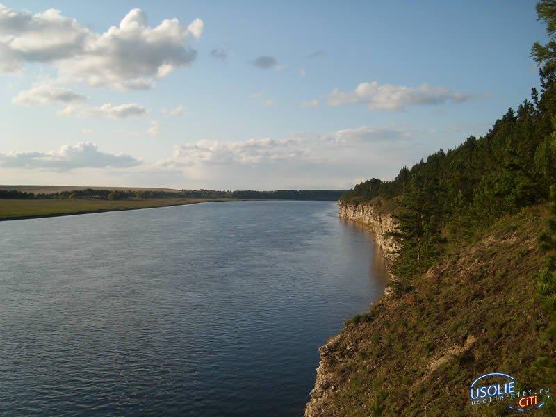 Неподъемная цена для Усолья. Ученые из Красноярска оценили строительство нового водозабора