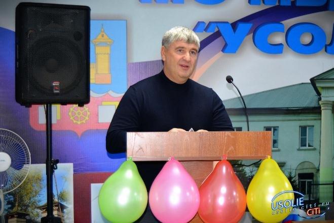 Пенсионер Федоров попал на деньги. Кругленькую сумму ему придется выплатить усольскому депутату