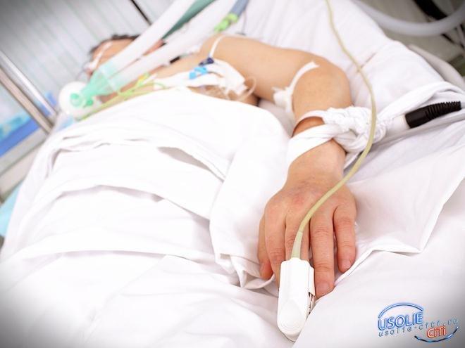 40 - летнего усольчанина с оторванной рукой подбросили к крыльцу травмпункта