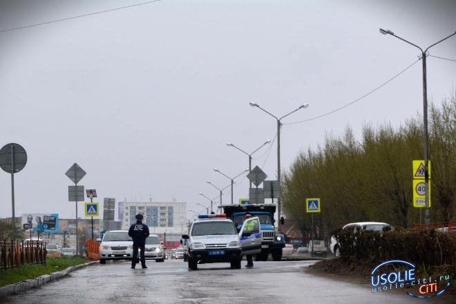 В Усолье сотрудник ГИБДД отказался брать взятку