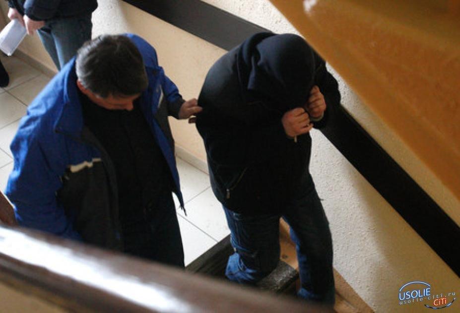 Похититель поздравительного баннера адвоката Шаипова задержан