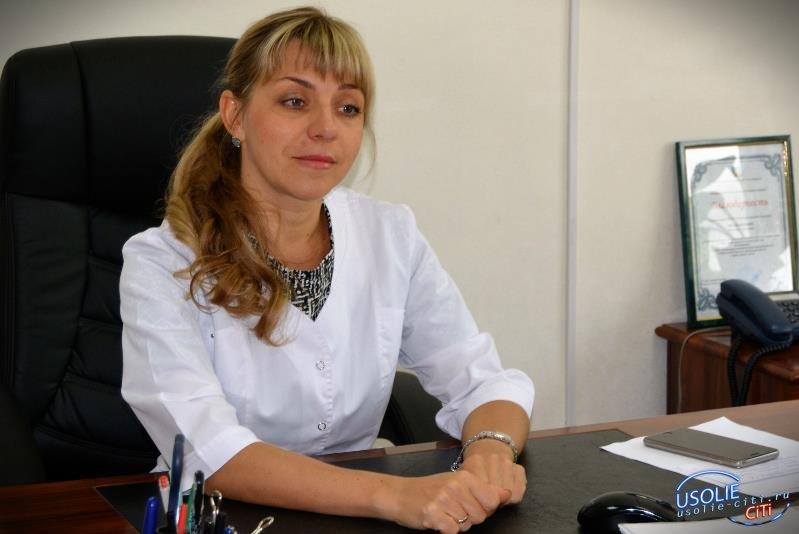 Наталья Мельникова: Поздравляю коллег с Днем медицинской сестры