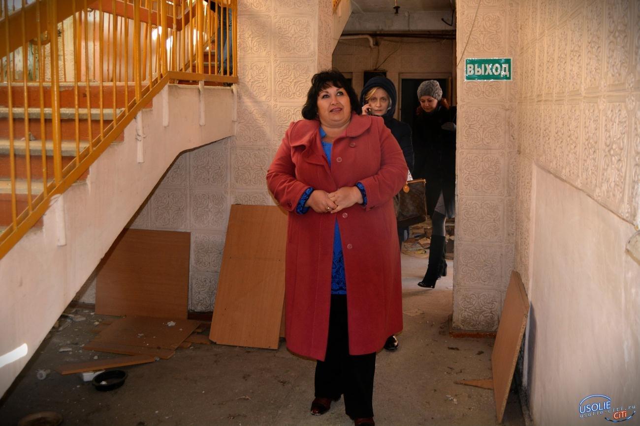 Деньги выделены. В Усолье скоро начнется реконструкция детского сада №28
