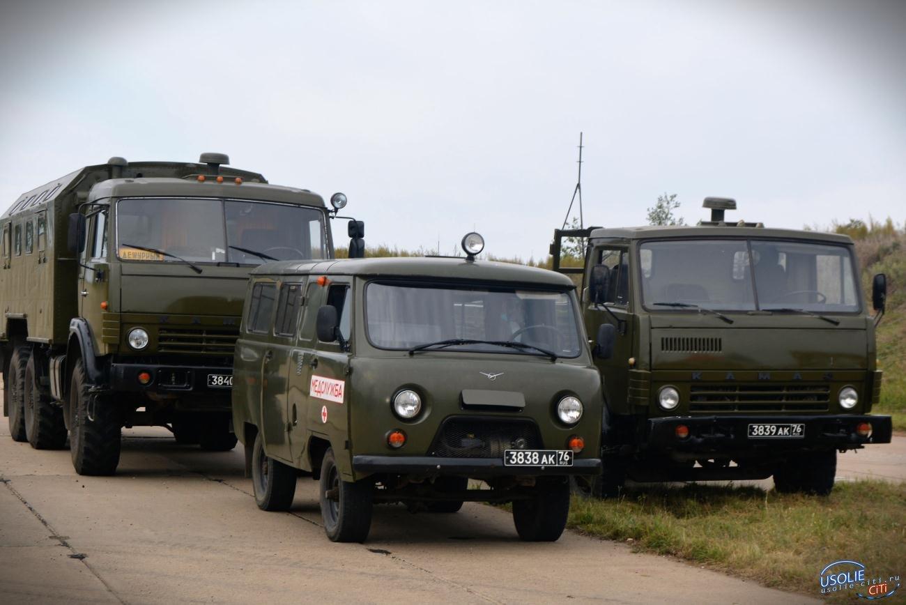 Усольская строительная фирма пыталась обмануть военных из Новосибирска на два миллиона рублей