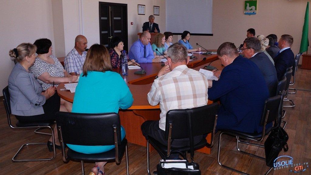 В Усольском районе заключать договоры на вывоз ТКО обяжут всех