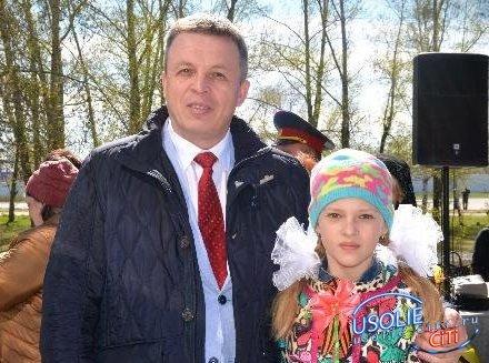 Павел Сумароков: Примите искренние поздравления с Днём семьи, любви и верности!