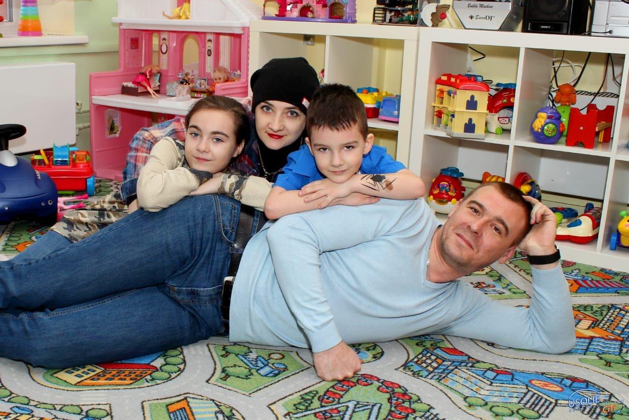 Максим Обухов: Любовь и семейное счастье - главные ценности жизни!