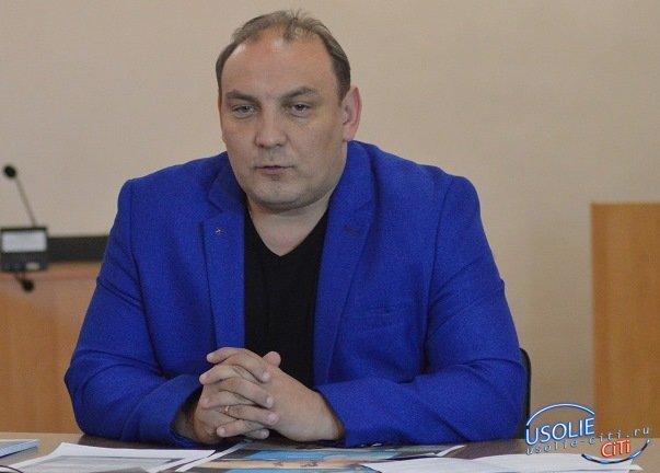 Максим Торопкин: Для каждого из нас  день рождения Усолья должен оставаться незабываемым приятным воспоминанием