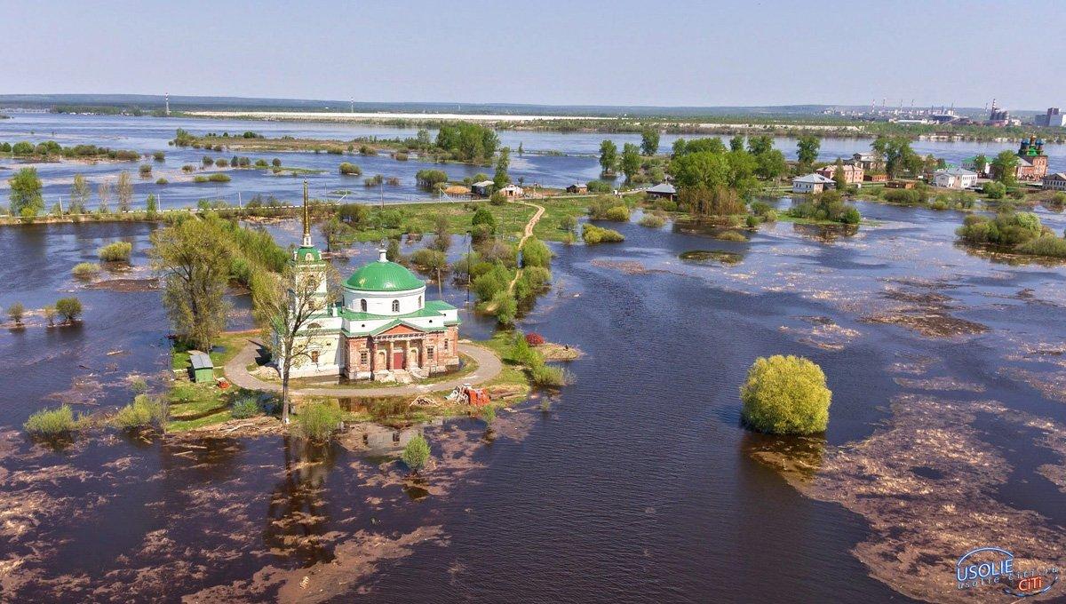 Развитие туризма в Усолье-Сибирском активизируется