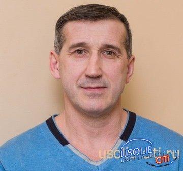 Известный усольский тренер Евгений Ахантьев отмечает день рождения