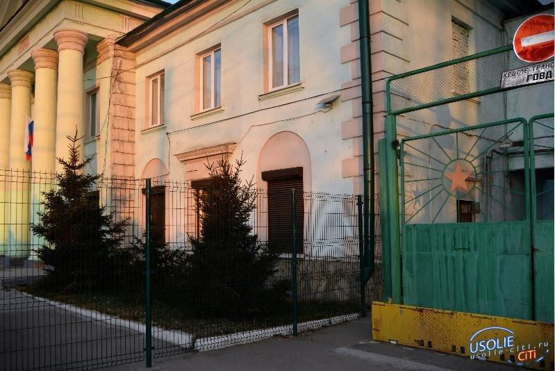 Усольского вора-рецидивиста задержали за кражу телефона