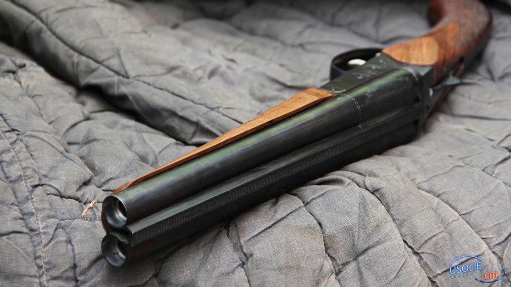 На Ангаре подрались четверо усольчан, один угрожал ружьем
