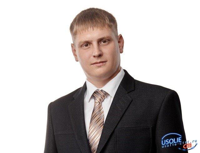 Дмитрий Сухарев: Пусть жизнь в Усолье бурлит