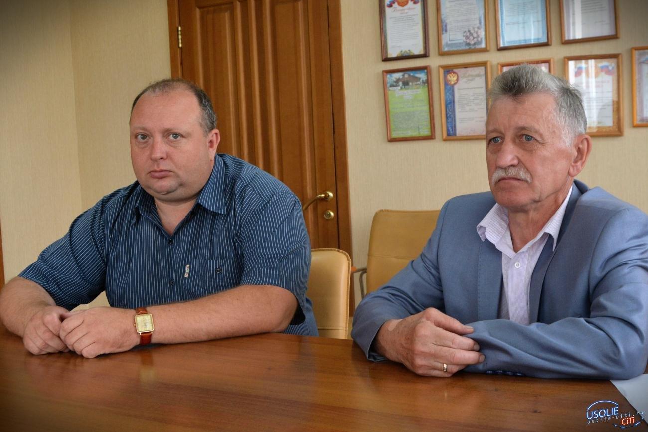 Аквасервис разорвал отношения с управляющими компаниями Усолья