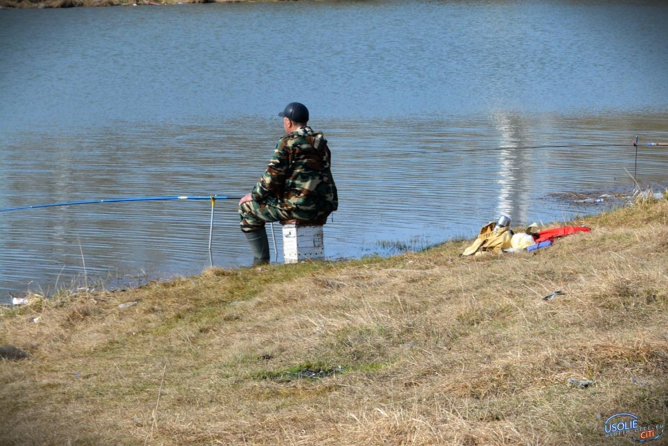 Усольского рыбака обокрали в Тельме