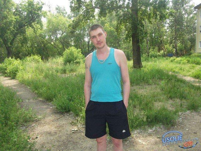 Усольчанин Антон Самаркин потерялся в усть-кутском лесу