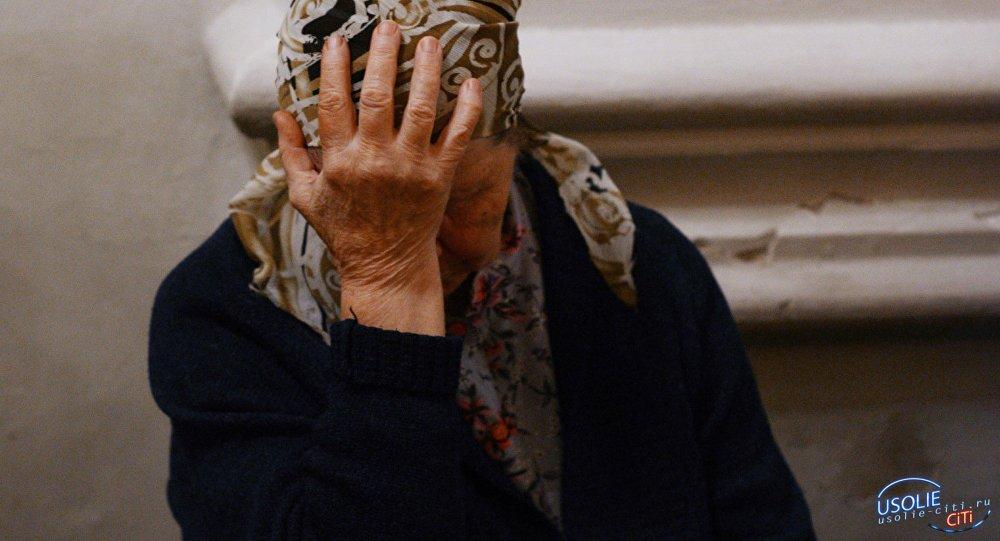 Усольчанка Елена Карпович: Опека над стариками нужна квартирной мафии