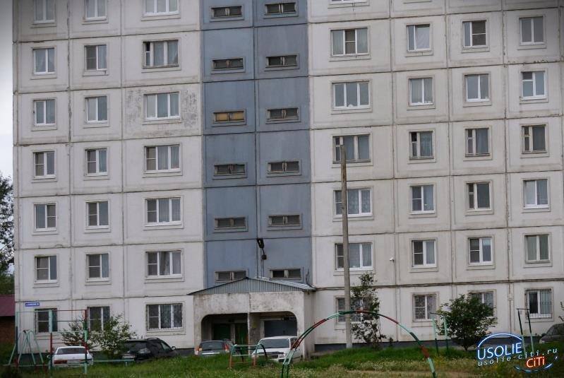 В Усолье кое-где подняли стоимость коммунальных услуг