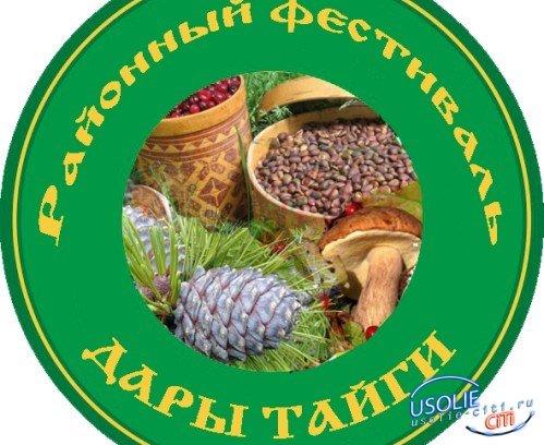 В Усольском районе выберут самый большой овощ и самый вкусный ягодный пирог. Скоро