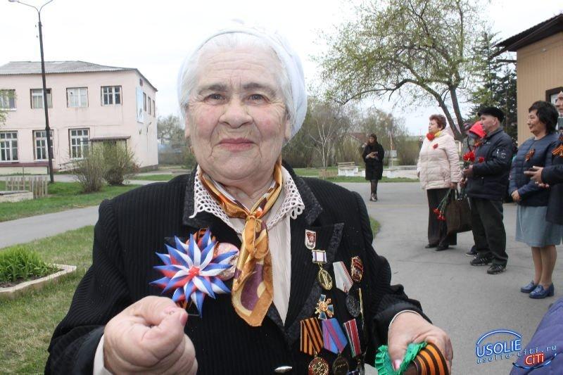 Жемчужина усольского курорта - Роза Рукас