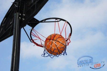 Усолье: И в баскетбол умеем играть