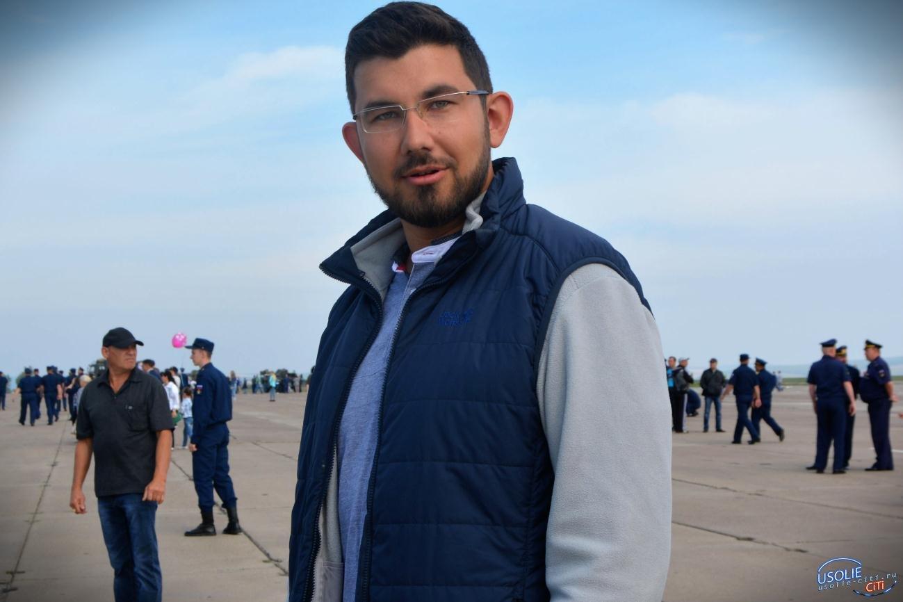 Франтенко-экстремал: В Усолье произошел удар по яйцам
