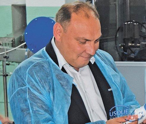 Новая фабрика мороженого даст Усолью сто рабочих мест