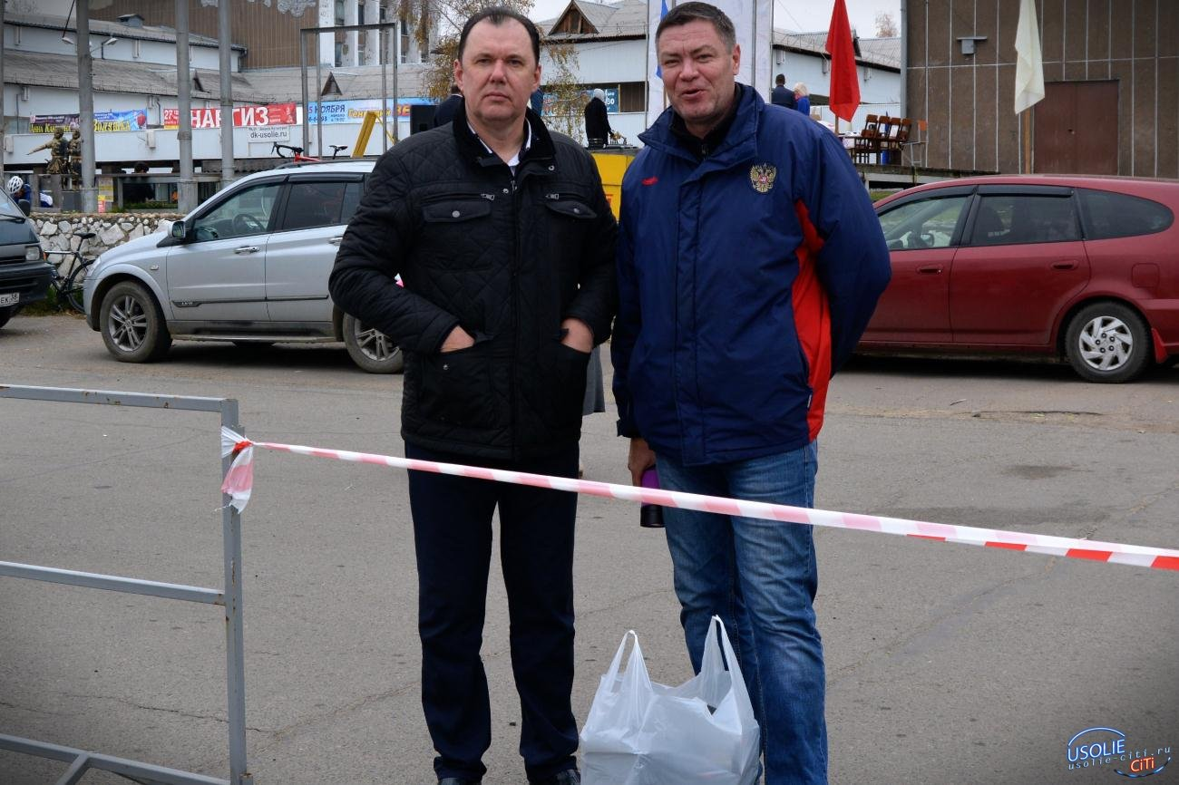 В Усолье состоится велогонка памяти Киселева