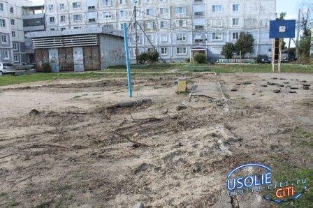 Вадим Кучаров: Призываю ускорить работу по благоустройству
