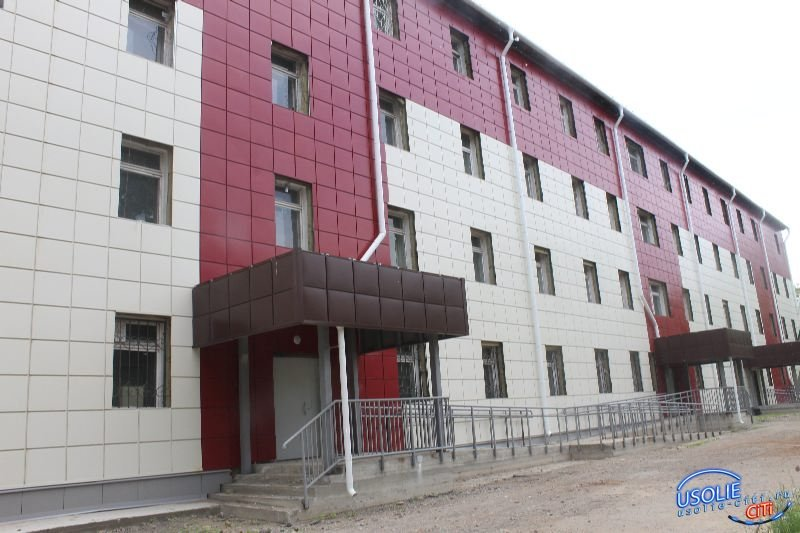 На оснащение усольскому роддому выделено дополнительно 19 миллионов рублей