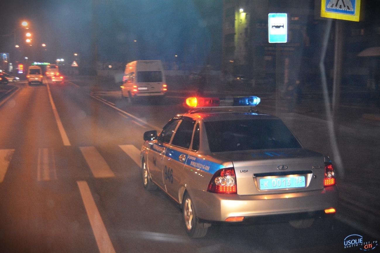 Девять человек погибли в ДТП в Усолье