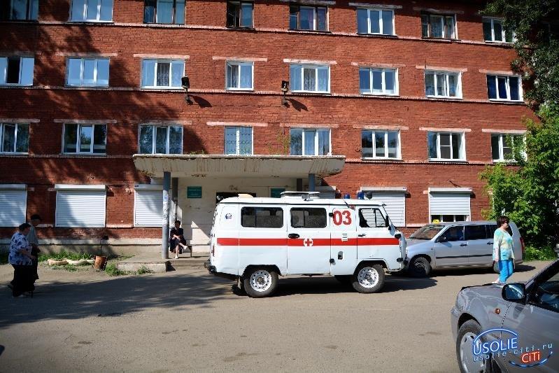 В Усолье планируют избавиться от очередей за талонами на прием к врачам