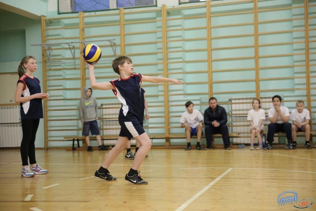 Даниил Гоголев - лучший волейболист сезона. Усольская победа.