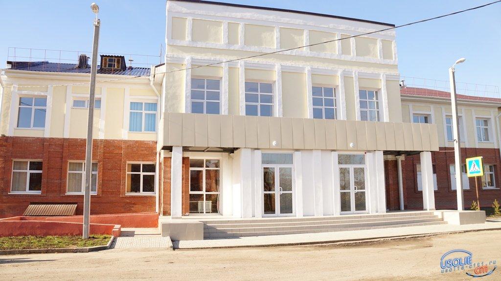 В Усольском районе стартовал конкурс «Благоустройство населённых пунктов»
