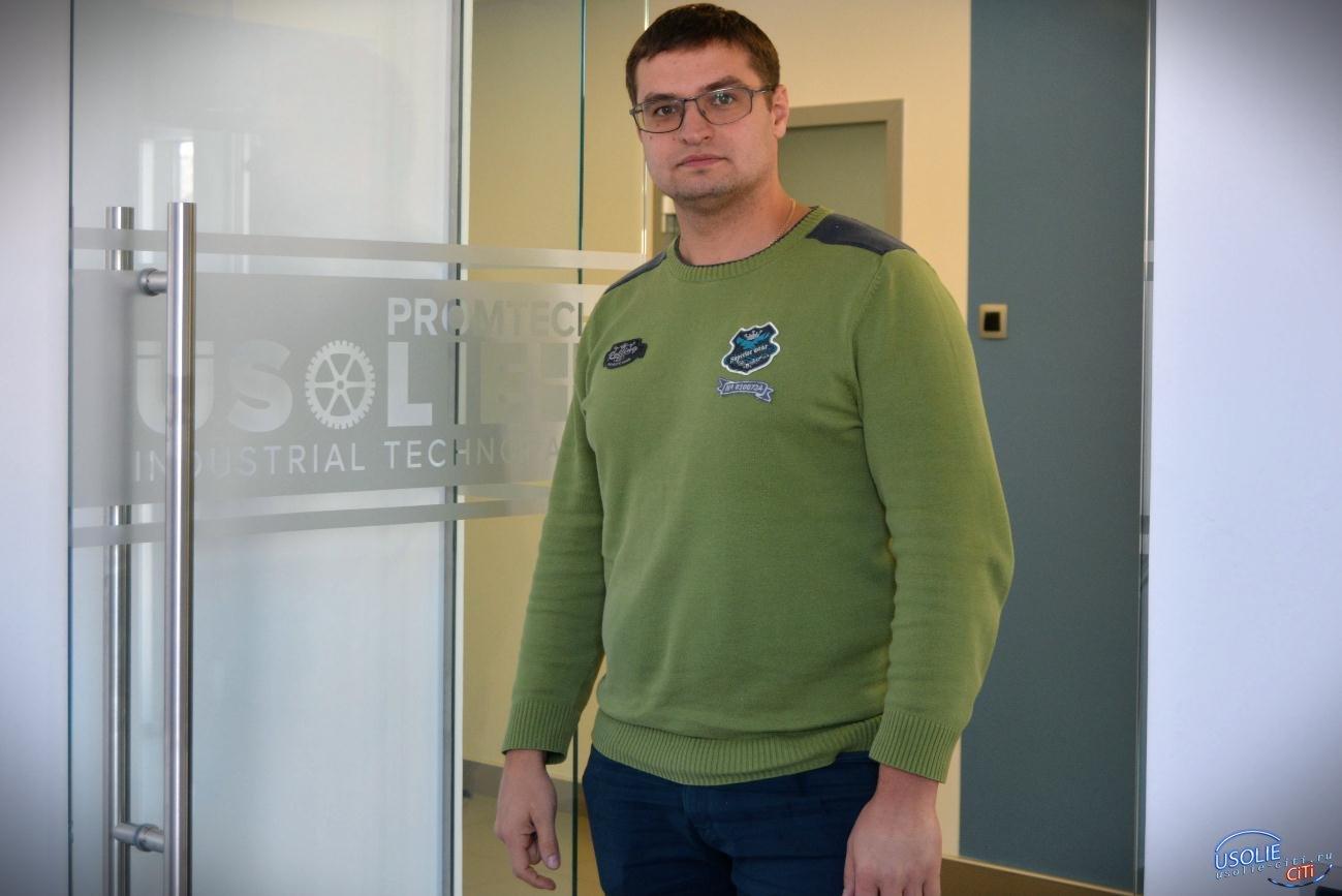 Усольчанина Семена Гуменюка не приняли в ряды партии