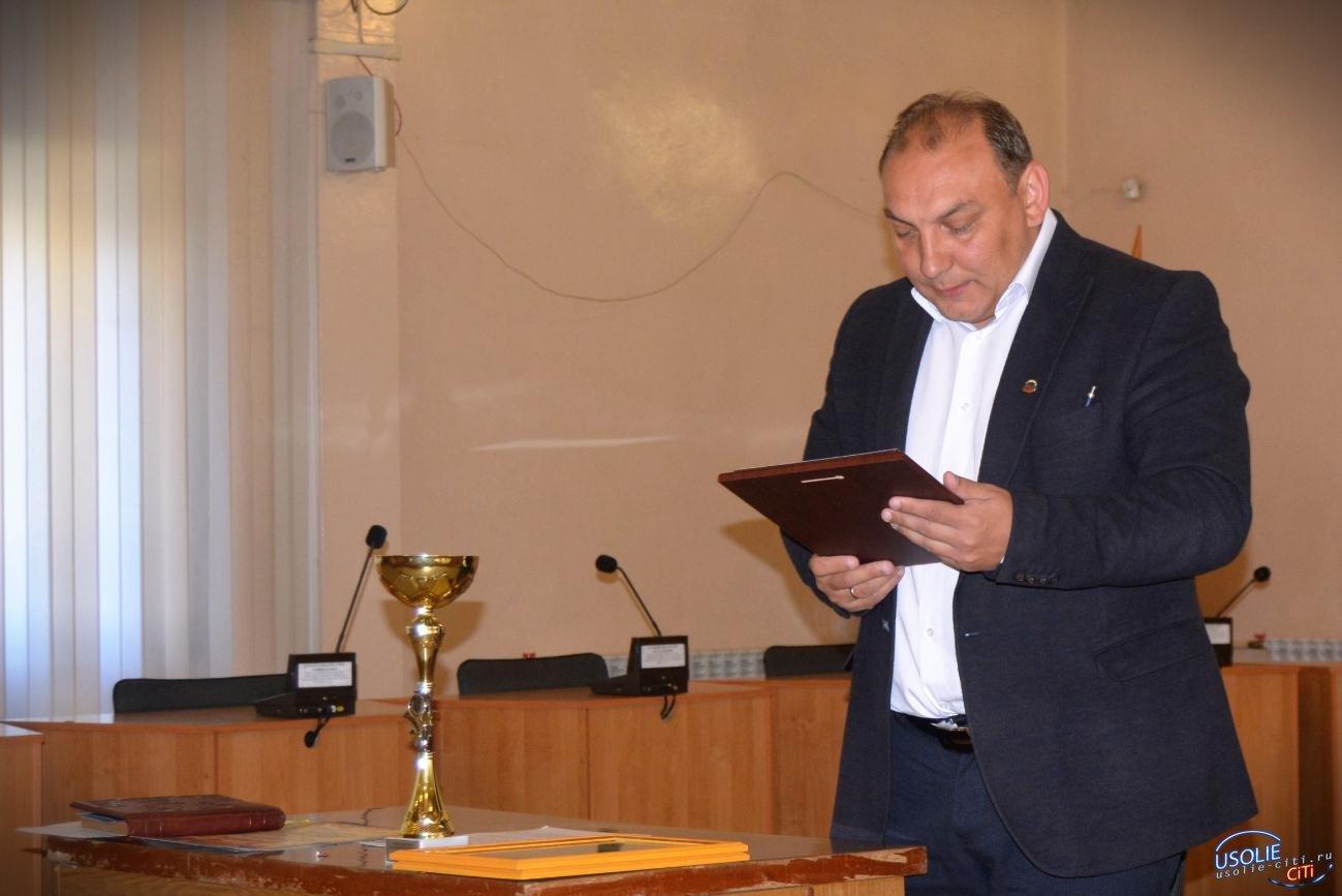 Кучаров, Дорошина, Мельников - кто стал самым популярным депутатом в Усолье