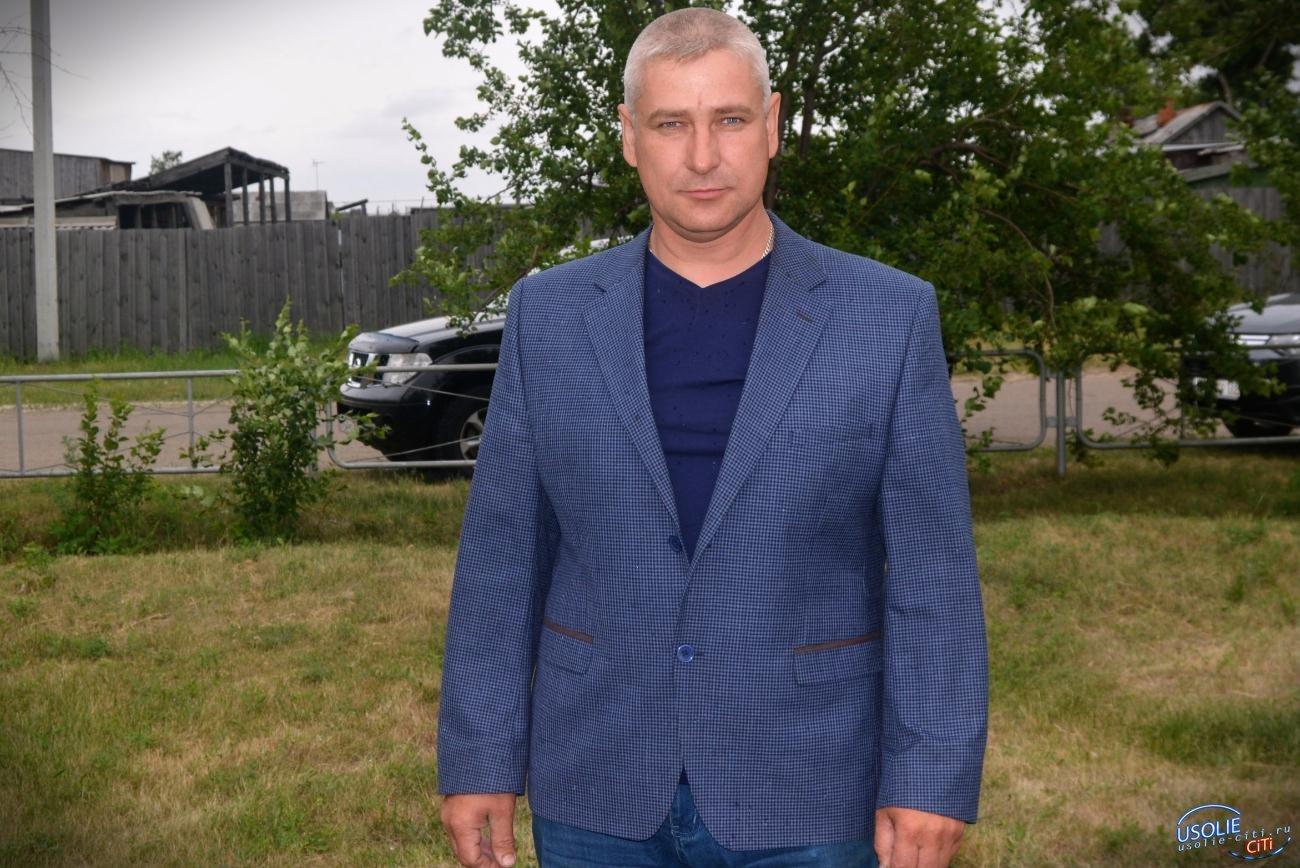 Известный усольский скульптор Иван Зуев отмечает день рождения