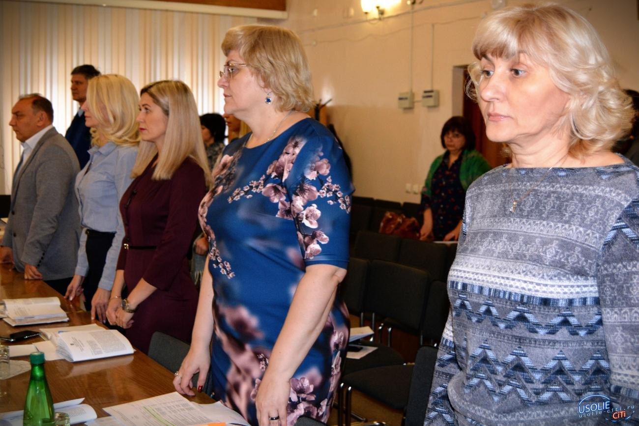 Внеочередная Дума. Депутаты объявляют войну стихийным свалкам в Усолье