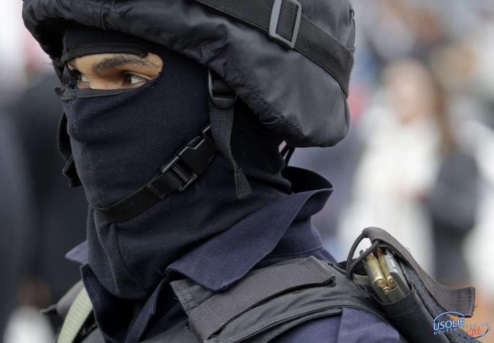 Срочная новость: В Усолье объявлен режим