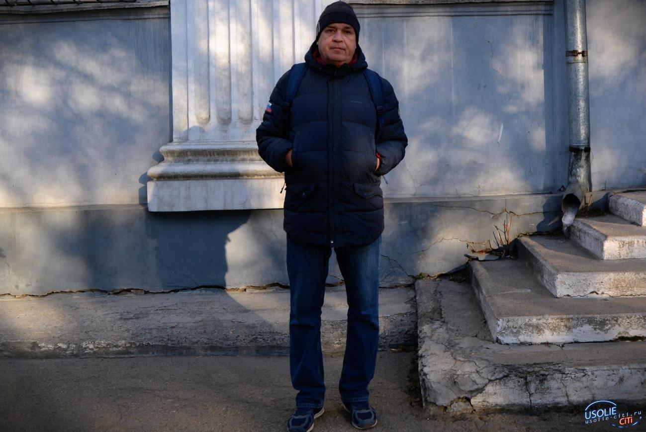 48 усольчан одним разом лишились своих телефонов и компьютеров
