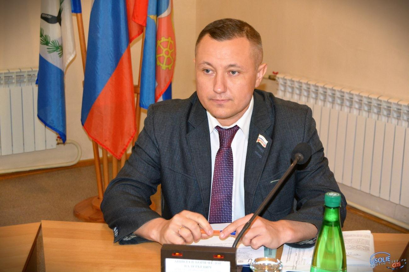 Известный усольчанин Федор Аникеев-Борн отмечает день рождения