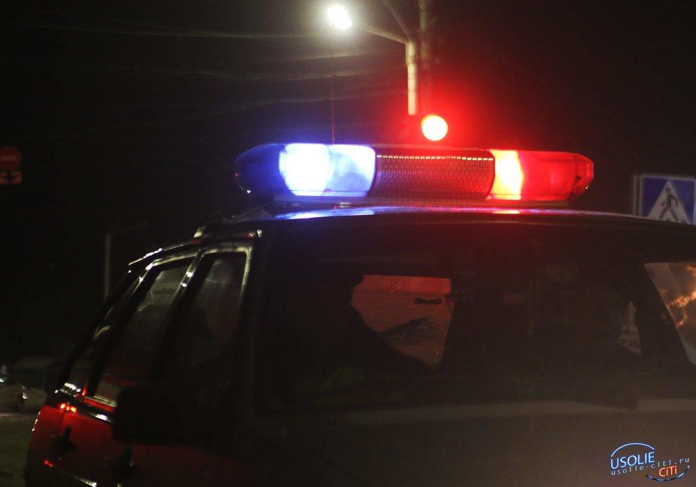 Что за шум? Почему по городу с мигалками гоняют патрульные машины