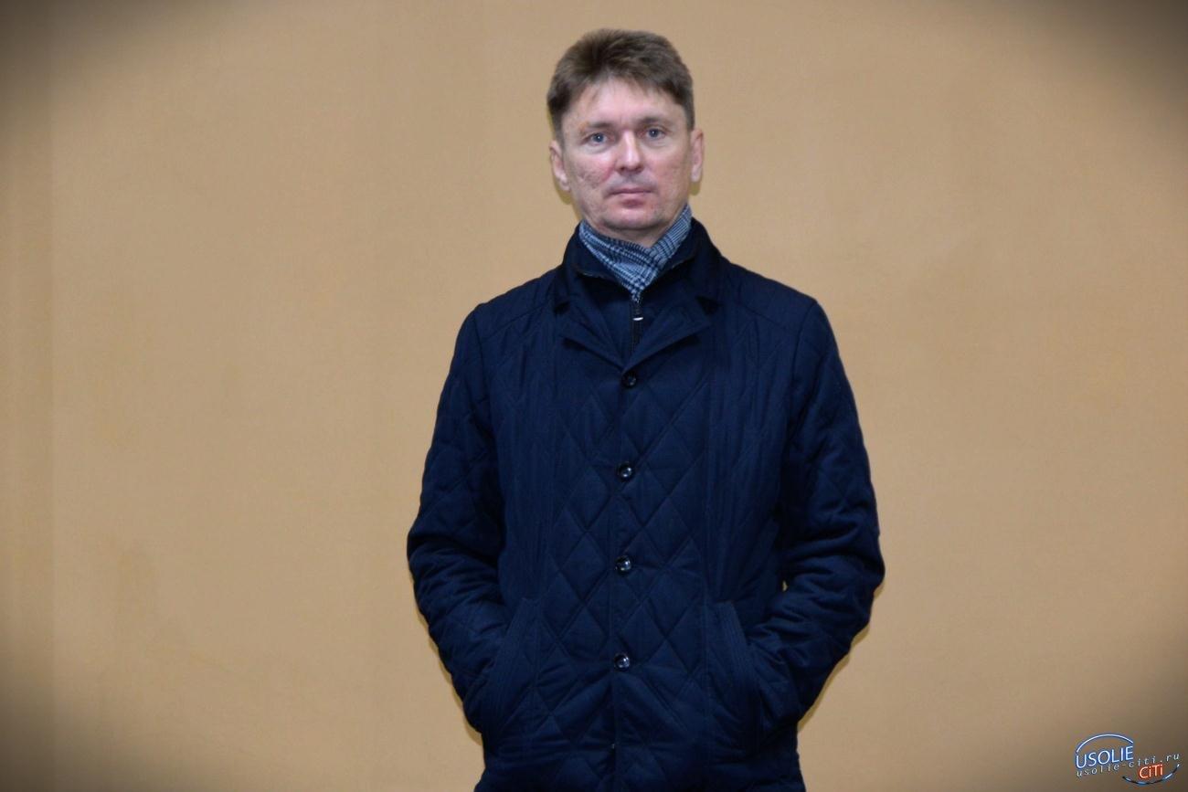 Игорь Востренков: В Усолье школьники едят мясо по 1200 рублей за килограмм