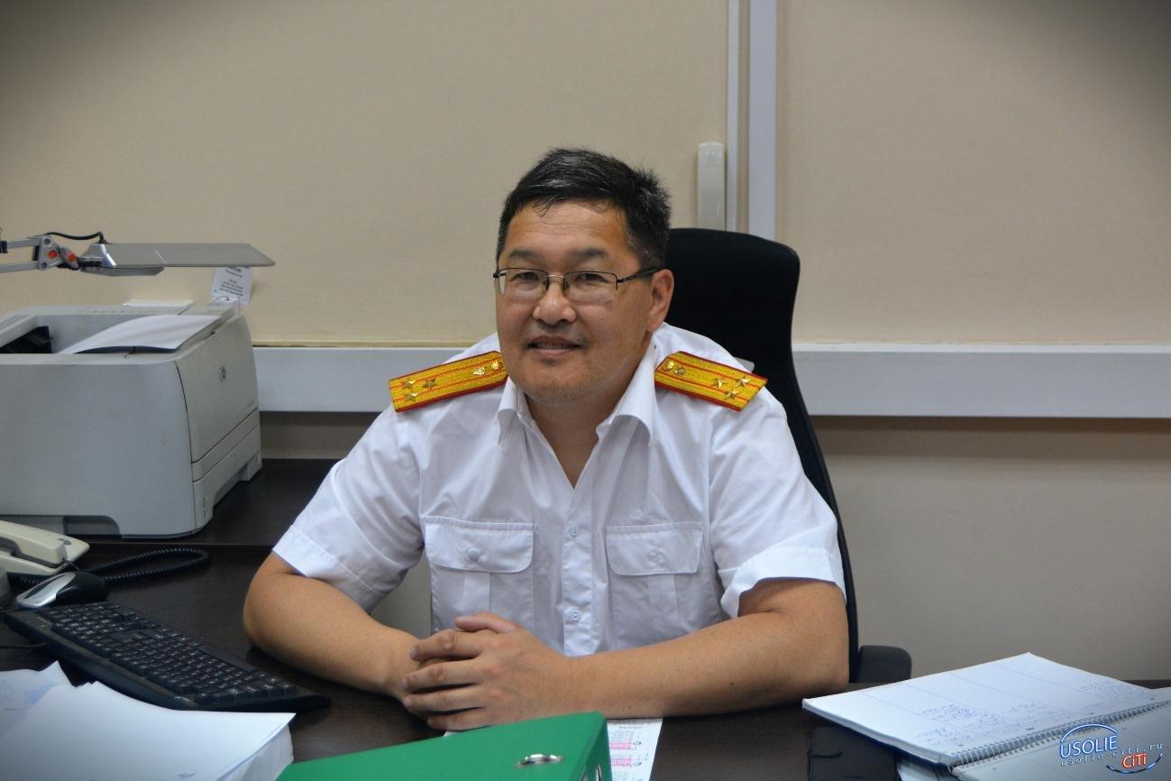 В Усолье следователи устанавливают обстоятельства произошедшего на Химпроме