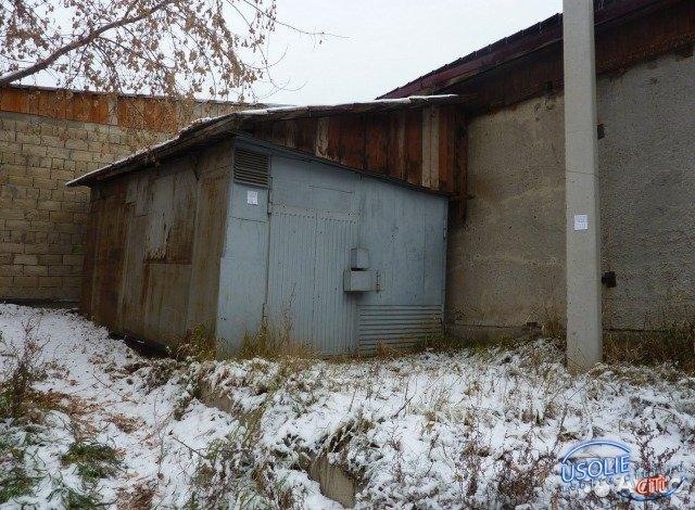 Усольчане уже несколько лет ведут борьбу за свои гаражи